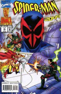Spider-Man 2099 #16 (1994)