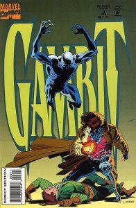 Gambit #3 (1994)