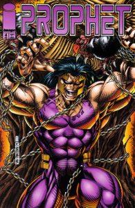 Prophet #4 (1994)