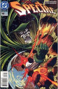 The Spectre #18 (1994)