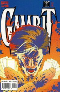 Gambit #4 (1994)