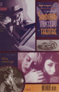 Sandman Mystery Theatre #14 (1994)