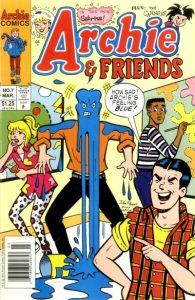 Archie & Friends #7 (1994)