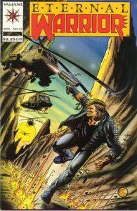 Eternal Warrior #21 (1994)