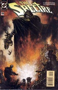 The Spectre #19 (1994)