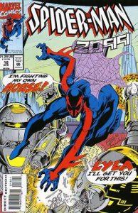 Spider-Man 2099 #18 (1994)