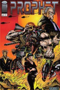 Prophet #5 (1994)