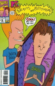 Beavis & Butt-Head #2 (1994)
