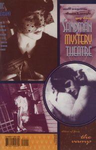 Sandman Mystery Theatre #15 (1994)