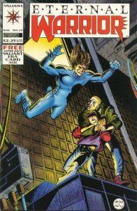 Eternal Warrior #22 (1994)