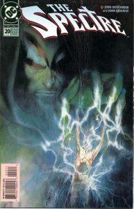 The Spectre #20 (1994)