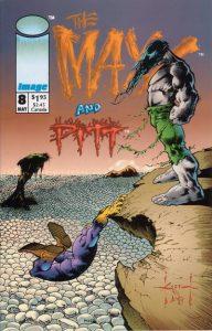 The Maxx #8 (1994)