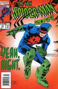 Spider-Man 2099 #19 (1994)