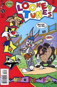 Looney Tunes #3 (1994)