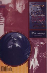 Sandman Mystery Theatre #16 (1994)