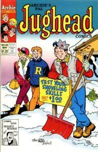 Archie's Pal Jughead Comics #56 (1994)