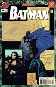 Batman Annual #18 (1994)