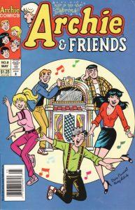 Archie & Friends #8 (1994)