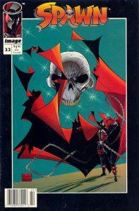 Spawn #22 (1994)