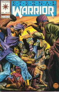 Eternal Warrior #23 (1994)