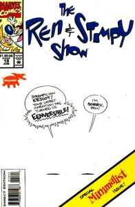 The Ren & Stimpy Show #19 (1994)