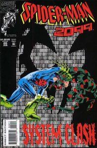 Spider-Man 2099 #20 (1994)