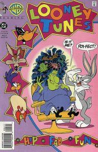 Looney Tunes #4 (1994)