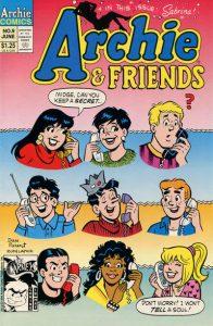 Archie & Friends #9 (1994)
