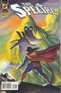 The Spectre #22 (1994)