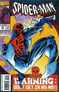 Spider-Man 2099 #21 (1994)