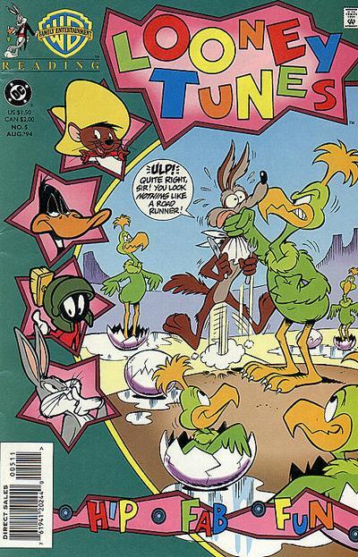 Looney Tunes #5 (1994)