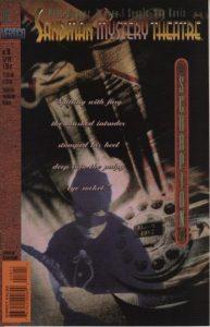 Sandman Mystery Theatre #18 (1994)