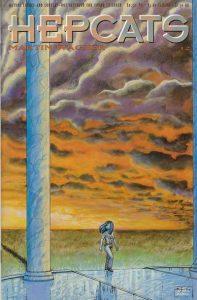 Hepcats #12 (1994)