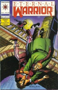 Eternal Warrior #24 (1994)