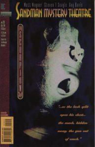 Sandman Mystery Theatre #19 (1994)