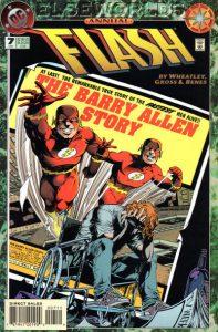 The Flash Annual #7 (1994)