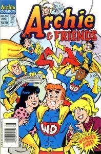 Archie & Friends #10 (1994)