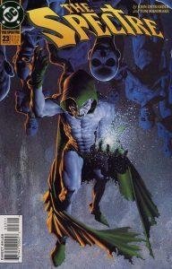 The Spectre #23 (1994)