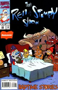 The Ren & Stimpy Show #22 (1994)