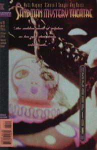 Sandman Mystery Theatre #20 (1994)