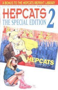 Hepcats #2SE (1994)