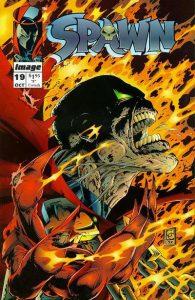Spawn #19 (1994)
