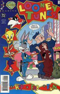 Looney Tunes #8 (1994)