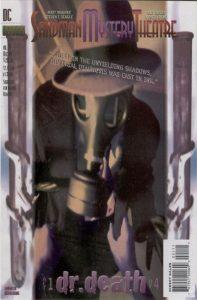 Sandman Mystery Theatre #21 (1994)