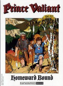 Prince Valiant #22 (1994)