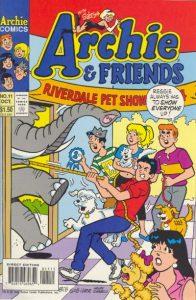 Archie & Friends #11 (1994)