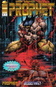 Prophet #8 (1994)