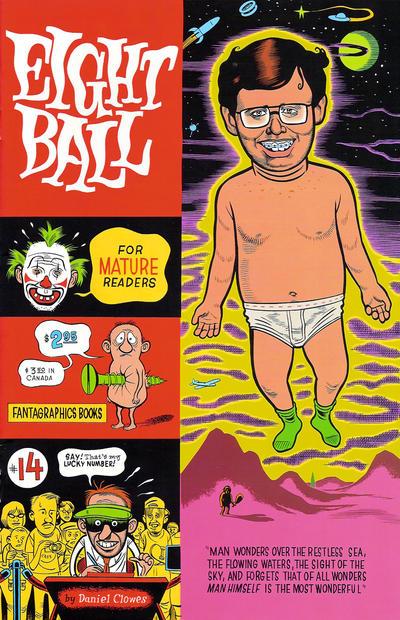 Eightball #14 (1994)