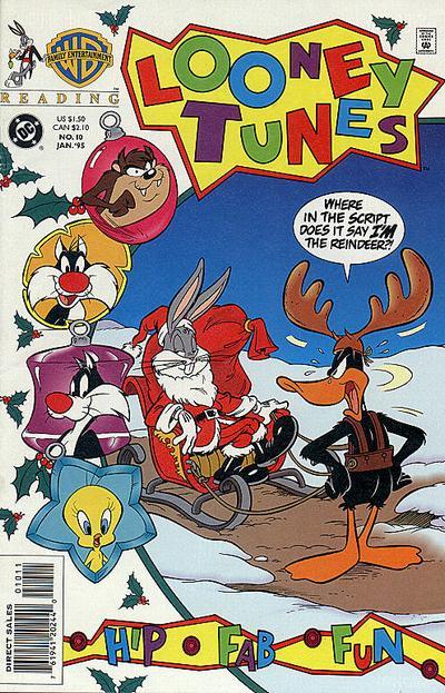 Looney Tunes #10 (1994)