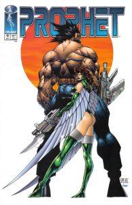 Prophet #9 (1994)